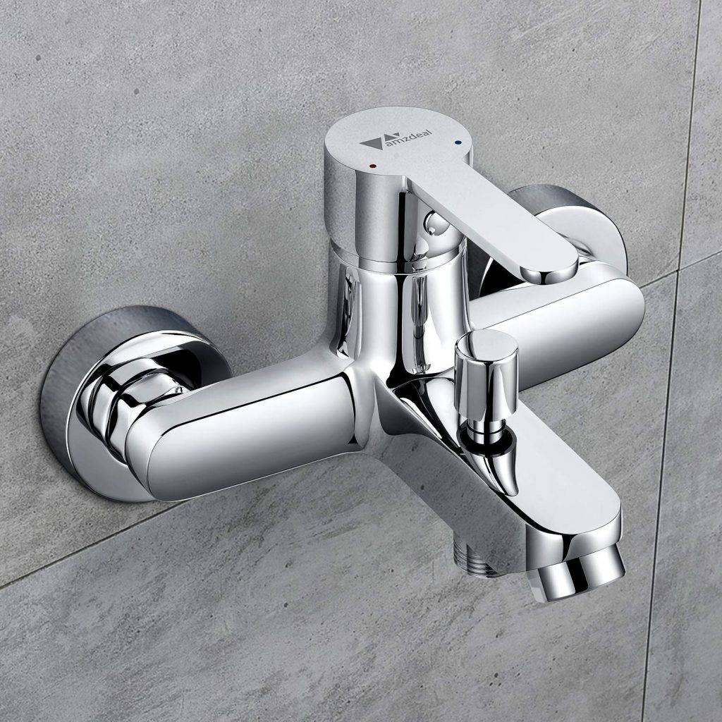 grifo de bañera monomando