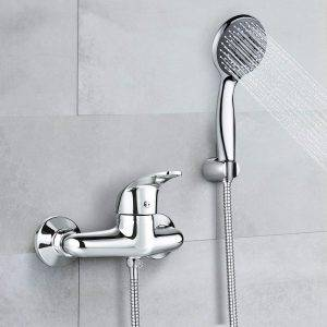 grifo bonito para bañera