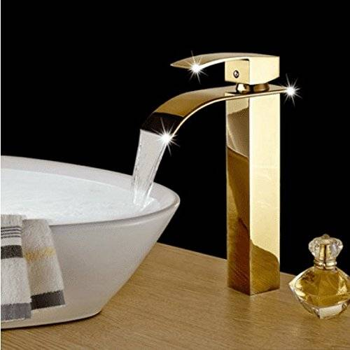 Grifo de lavabo moderno