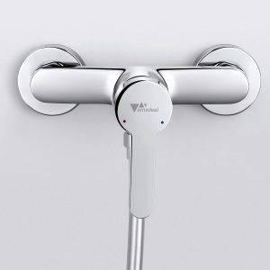 grifo de ducha monomando