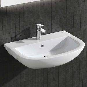 grifo grohe para lavabo