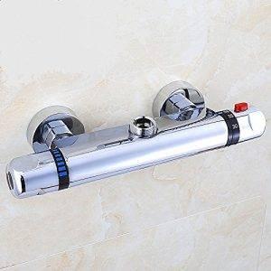 Grifo termostático de ducha