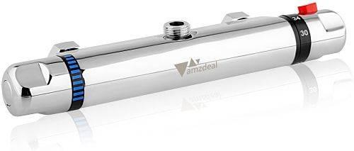 Grifo de ducha termostático Amzdeal