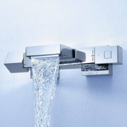 Grifo termostático bañera Grohe