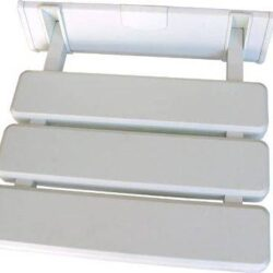 asiento ducha plegable