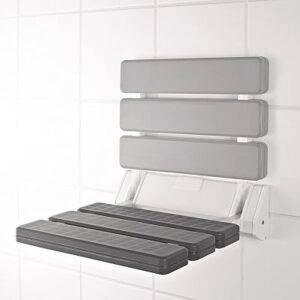 asiento plegable para ducha