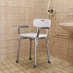 silla bañera o ducha
