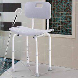 silla para ducharse